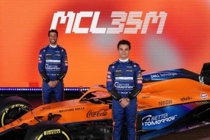"""Norris erhofft sich von Teamkollege Ricciardo """"frischen Wind"""" bei McLaren"""