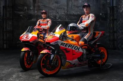 """Honda hofft auf """"internen Wettbewerb"""" zwischen Espargaro und Marquez"""