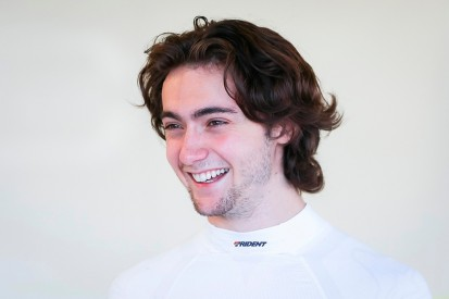 Trident move for 2021 FIA F3 season for 2019 British F3 champion Novalak
