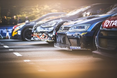 WRC to take over promotion of World RX from 2021