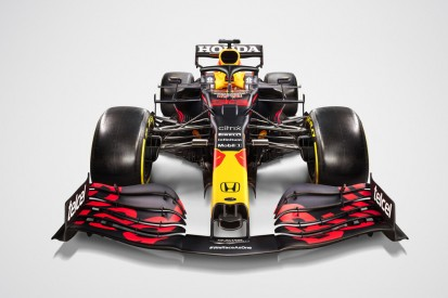 Auf den zweiten Blick: Was Red Bull am RB16B wirklich geändert hat