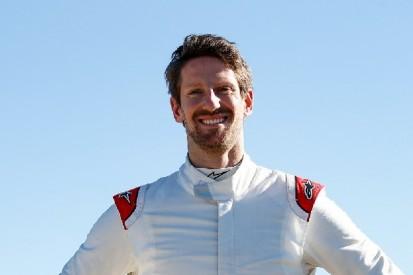 """""""Früher war ich ein Arschloch"""": Grosjean blüht bei den IndyCars auf"""