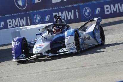 Andretti fährt auch in der Formel E 2021/22 weiter mit BMW-Antrieb