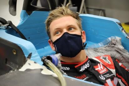 Mick Schumacher: Sitzanpassung bei Haas vor Formel-1-Debüt