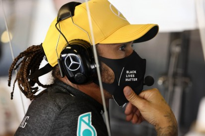 Peter Mücke: Auch Lewis Hamilton kann in ein Tief schlittern