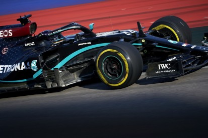 Formel-1-Technik: Was den Mercedes W11 so stark gemacht hat