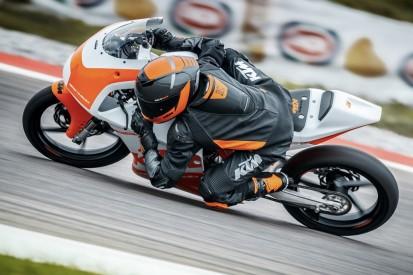 Austrian-Junior-Cup: Förderprogramm für Motorrad-Nachwuchs in Österreich