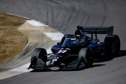 """Analytical approach"" by Bourdais is paying off for Foyt in IndyCar"