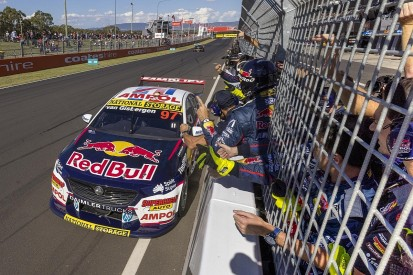 Bathurst Supercars: Van Gisbergen completes victory clean sweep at Mount Panorama 500
