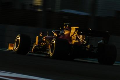 Neuer Formel-1-Motor ab 2025: Wettrüsten im Bereich Elektro?