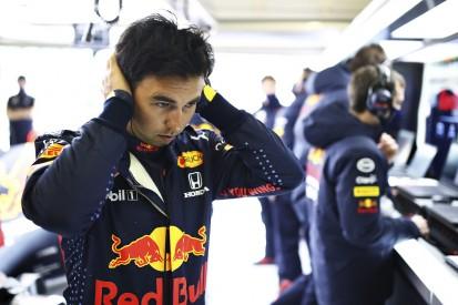 Mutige Ansage: Sergio Perez will besser sein als sein Red Bull