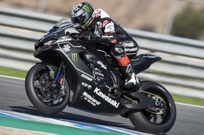 WSBK-Test Portimao: Kawasaki betreibt riesigen Aufwand für nur einen Fahrer
