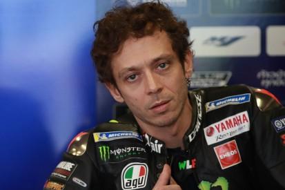 Corona: Valentino Rossi warnt nach Fausto Gresinis Tod vor den Gefahren