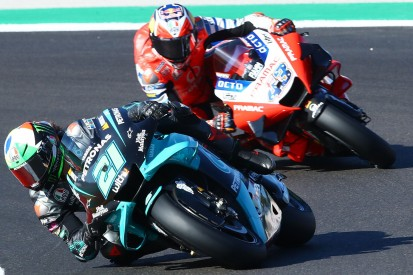 MotoGP 2021: Franco Morbidelli hat Ducati und Suzuki auf der Rechnung