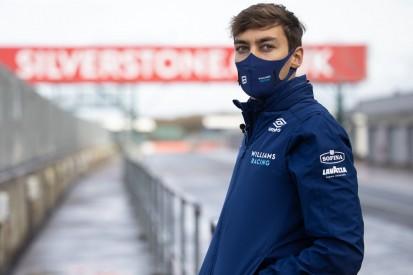 """George Russell über 2022: Mercedes hat """"keine Versprechungen"""" gemacht"""