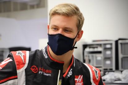 Vor Formel-1-Debüt: Das will sich Mick Schumacher vom Papa abschauen