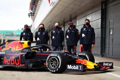 """Red Bull wegen Honda optimistisch für 2021: """"Wir wollen die WM!"""""""