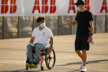 In Sonderwertung: Takuma Aoki für 24h Le Mans 2021 gemeldet