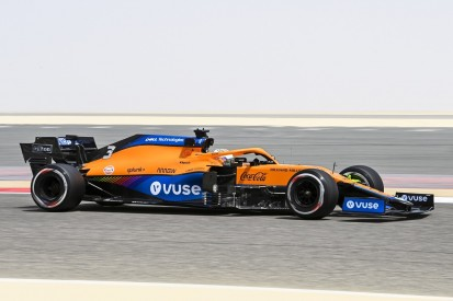 Mercedes-Motor läuft, Ricciardo zufrieden: Guter Auftakt für McLaren