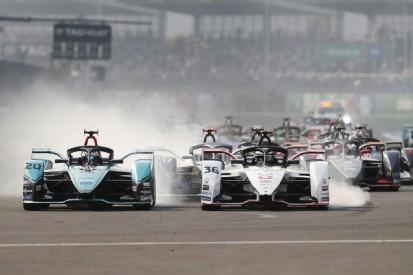 """Formel-E-Chef: Gen3 wird """"ein Gamechanger"""""""