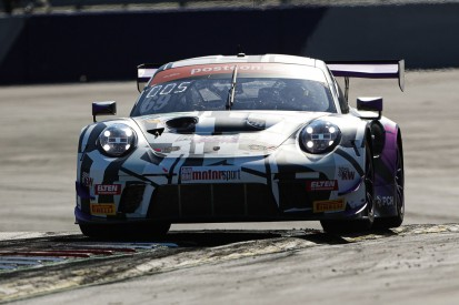 Porsche in der DTM: Wird die Balance of Performance zum Problem?