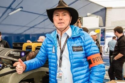 James Glickenhaus: Le Mans hätte in den September gehört