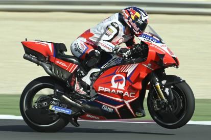 MotoGP-Topspeed-Rekord gebrochen: Ducati-Pilot Zarco erreicht 362,4 km/h