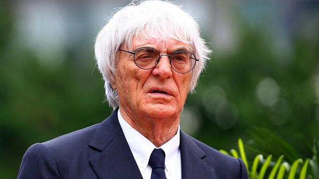 Ecclestone vuole un'indagine sull'incidente di Bianchi