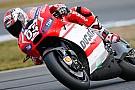 Andrea Dovizioso riporta la Ducati in pole Motegi!