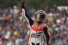 A Motegi vince Lorenzo, ma Marquez è campione