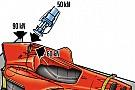 La FIA cambia il crash test laterale del roll bar?