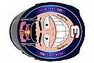 Un giovane italiano vince la Red Bull Helmet Art