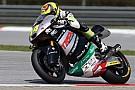 Roby Rolfo subito a punti al rientro in Moto2