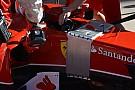 Ferrari: ecco il supporto per la rilevazione dei dati