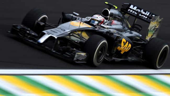 McLaren: McKiernan e altri dodici licenziati?