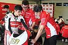 Jerez, Day 2: il rookie Martin ok sul bagnato