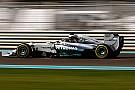 Abu Dhabi, Libere 1: subito battaglia tra le Mercedes