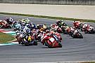 La Honda fornirà i motori alla Moto2 fino al 2018