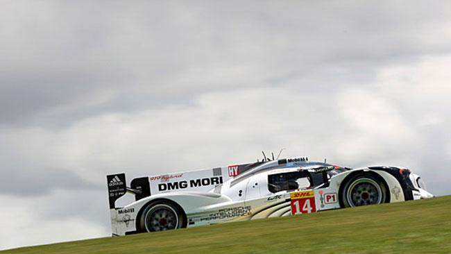 Interlagos, Libere 3: Porsche ancora davanti a tutti