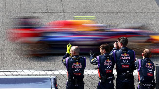 Domani inizia la prevendita dei biglietti per Monza