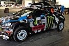 Ecco la Fiesta RS WRC di Ken Block per il Bettega
