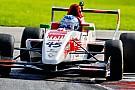 Daniele Cazzaniga continua con la GSK Grand Prix