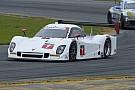 Barrichello chiude al top i test di Daytona sul bagnato