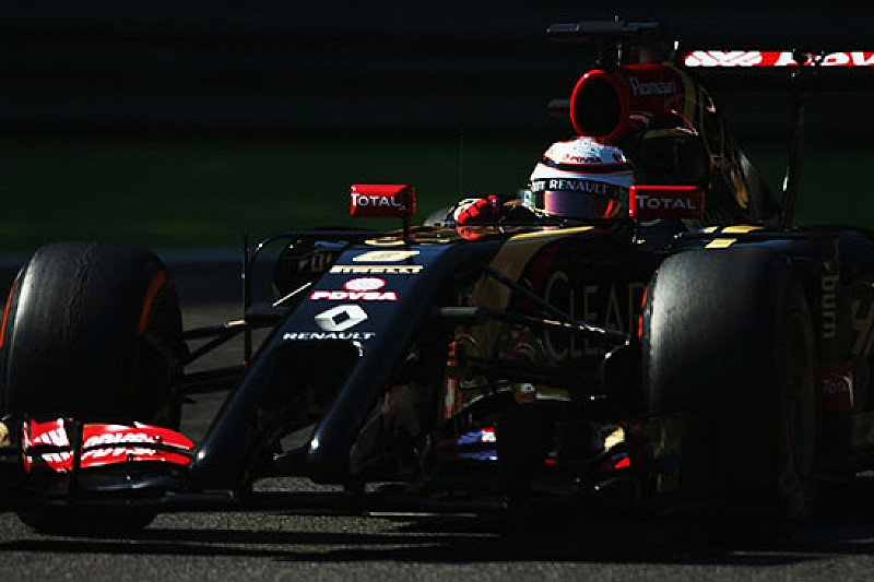 Nuovo ingegnere di pista per Romain Grosjean