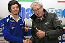 Alessio Lorandi nuovo pilota del Van Amersfoort team