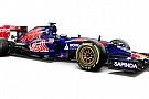 Toro Rosso: la STR10 è una Red Bull solo per metà