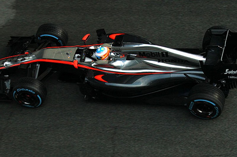 Jerez, Day 3, Ore 11: 20 giri per la McLaren-Honda