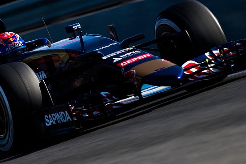 La Pirelli ha portato 284 treni di gomme a Jerez