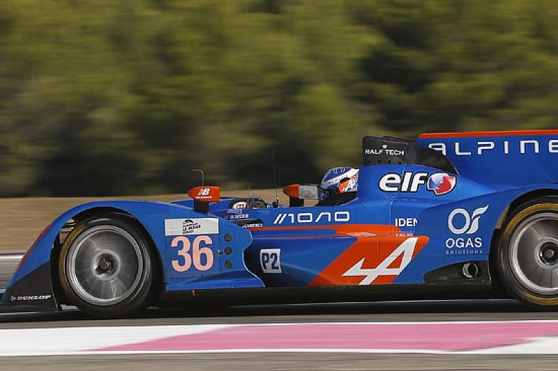 La Alpine alza la posta: nel 2015 correrà nel FIA WEC