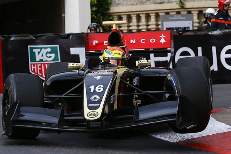 Matthieu Vaxiviere continua con la Lotus nel 2015